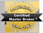 Certified Master Broker
